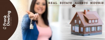 Real Estate Agents Niddrie