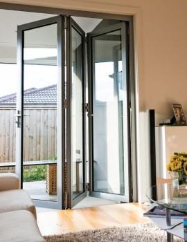 Get High-Quality Bifold Doors At Uptons