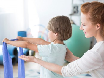Paediatric Physiotherapy In Melbourne
