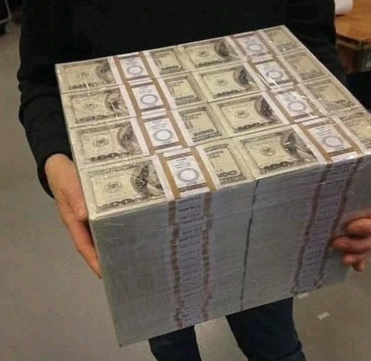Good banknotes