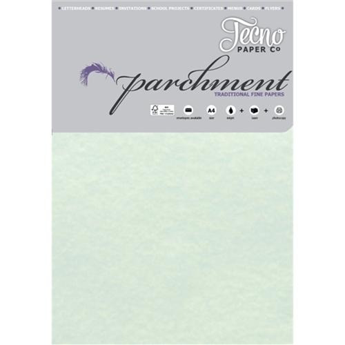 Techno Parchment Paper, Board A4, 175gsm