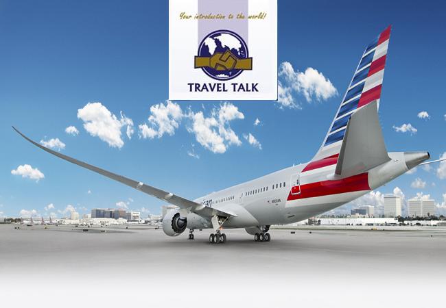 Travel Talk (Int ...