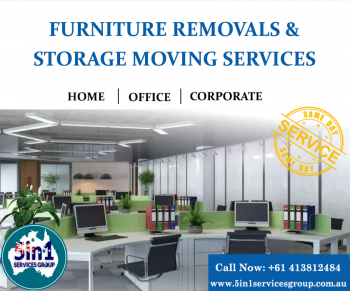 Storage Moving, Local Movers & Removalis