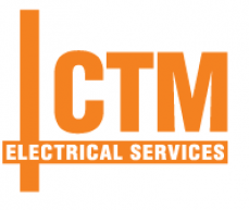 Get in Touch with CTM Electrical Service