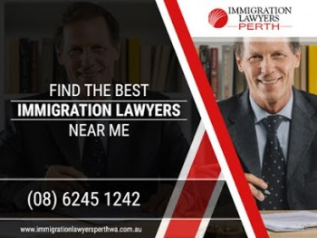 Need an Immigration Lawyers in Perth?