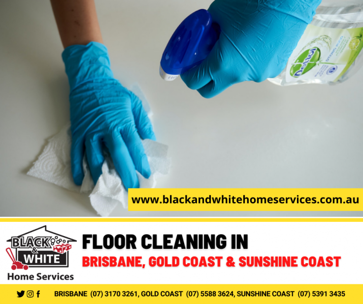 Excellent Cleaning Services in Brisbane