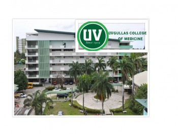 Medical College in Philippines - UV Gull