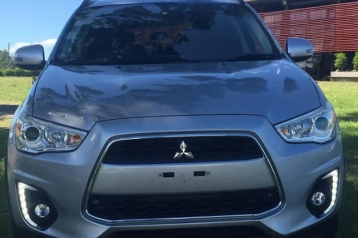 Mitsubishi ASX XB MY15.5 LS Wagon
