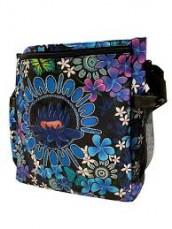 Aboriginal leather handbags