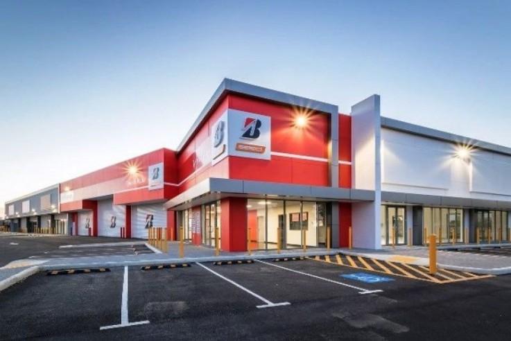 Service Retail Automotive