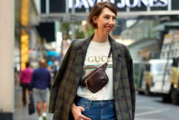 Melbourne's Leading Personal Stylist