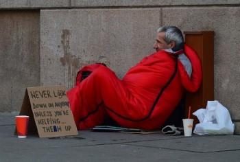 Homelessness Info