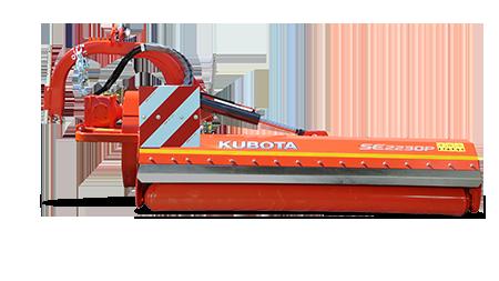 Kubota SE2000 Series