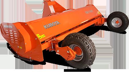 Kubota SE7000 Series