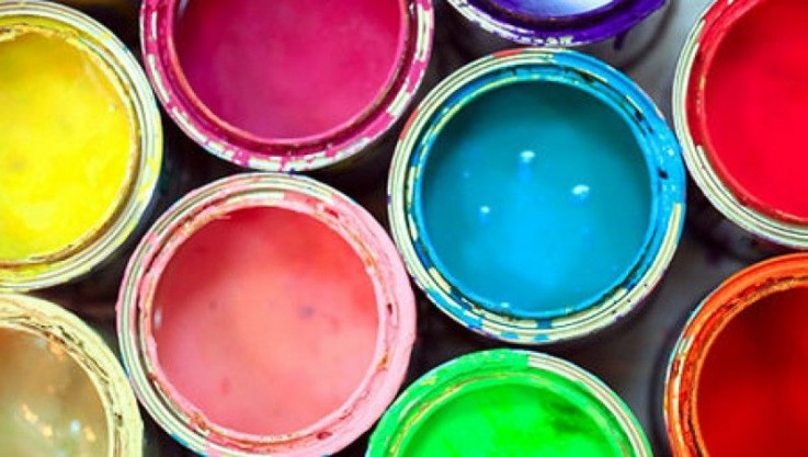 Painting Retail Services Industrial Services