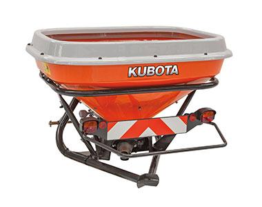 Kubota VS400-VS500 SERIES