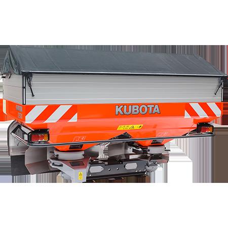 Kubota DSX Series