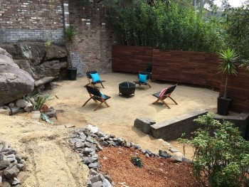 35 Years of in Garden Landscaping