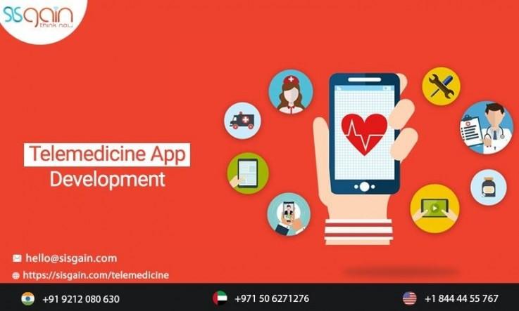 Telemedicine App ...