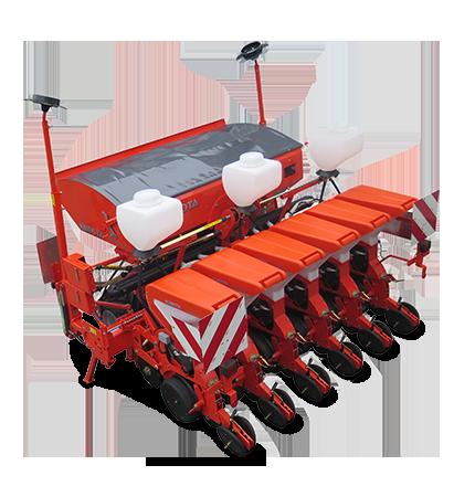 Kubota PP1450V Series