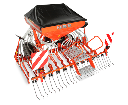 Kubota SD1000 Series