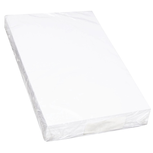 American Quarto, White 216X279mm, 80Gsm