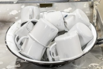 Enamel Tableware - windandwhisper.com