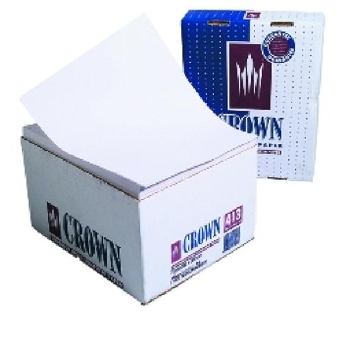 Victory 279x381mm Plain White Bond Paper