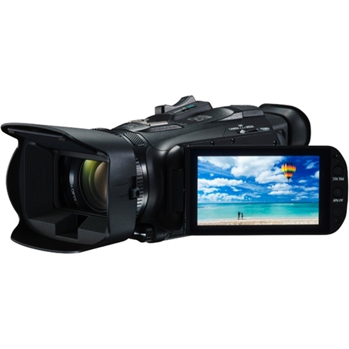Canon Legria Compact Digital Video Camer