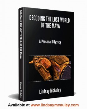 Decoding The Lost World of The Maya