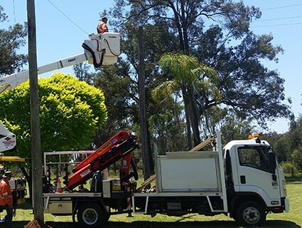 Level 2 Electrical Contractor in Central Coast - Call Now