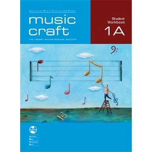 Music Craft - Student Workbook 1A.