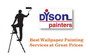 Best Wallpaper Painting Services at Great Prices