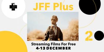 JFF Plus ONLINE FILM FESTIVAL