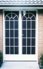 Steel & Aluminium Security Doors in Doncaster - Eastern Security Doors