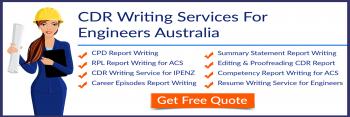 ACS RPL Report Writing Help Service!