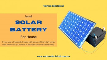 Looking for an affordable solar panel an