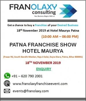 Franchise Business in Patna