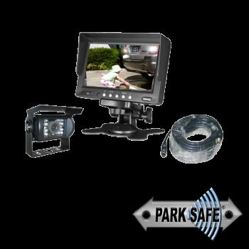 Buy Parksafe Reversing Cameras Online