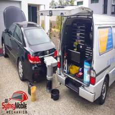 Reliable Mobile Mechanic in Penrith - All Sydney Mobile Mechanics
