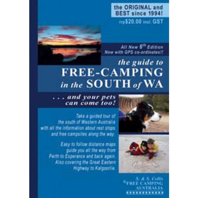 Free Camping South West WA