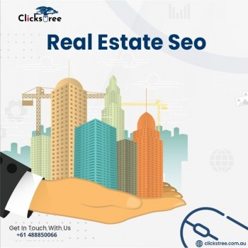 Expert Real Estate SEO Services