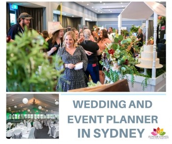 Wedding and Event Planner in NSW