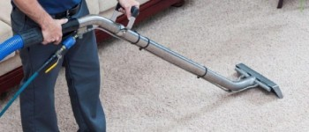 Carpet Steam Cleaning in Melbourne