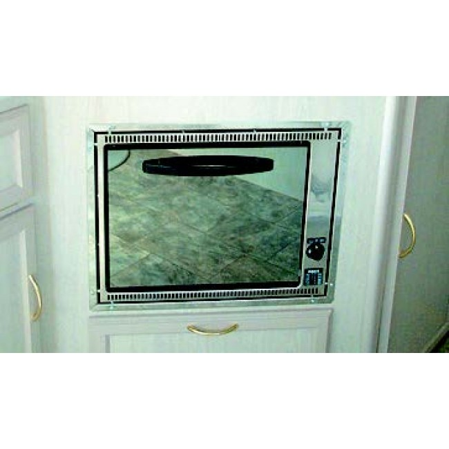 Smev Oven/Grill With 12 Volt IgnitonULPG