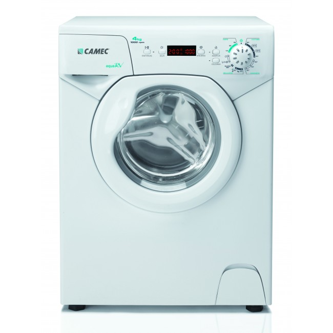 Camec Compact RV 4KG Front Load Washing