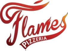Pizza near st Kilda | Flames Pizzeria