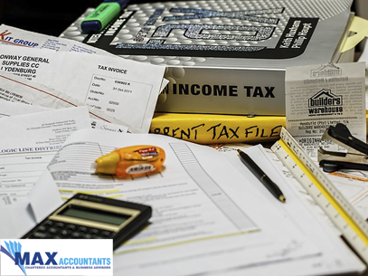 Tax Services Gol ...
