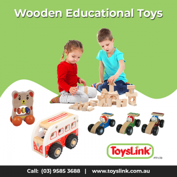 Get Educational Toys for Kids for Wholes