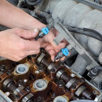 Fuel Injection Service Berwick